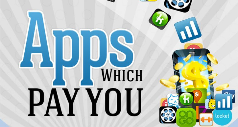 5 Top Money Earning Android Apps through which you can earn Online