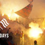 Derby Matches - Derby Days