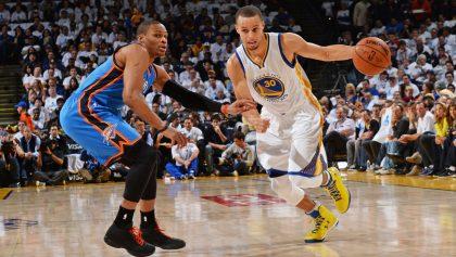 NBA Gaming Lines: Revenge Week For Westbrook, Rose