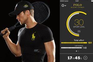 Sports Smart Wear - Wearable Technology for Fitness