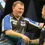 World Series of Darts Finals in Glasgow This Weekend