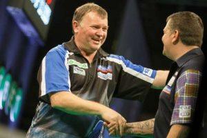 World Series of Darts Finals in Glasgow This Weekend