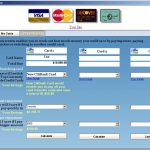 How to apply for credit card online