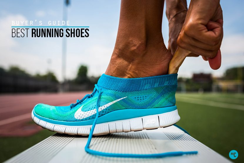 Top 5 Sports Shoes for Running – List of Best Running Shoes