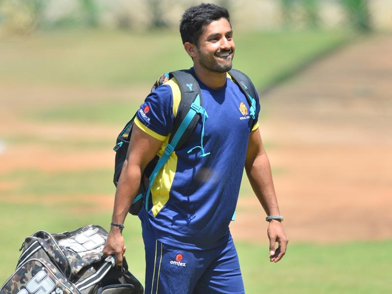 Top Test Triple Centuries – Karun Nair joins the Elite Duo