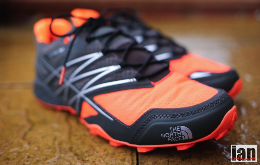 Sports Shoes - North Face Ultra MT