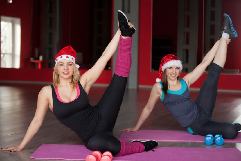 Tips to Lose Weight over Christmas