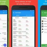 Android Budget Apps