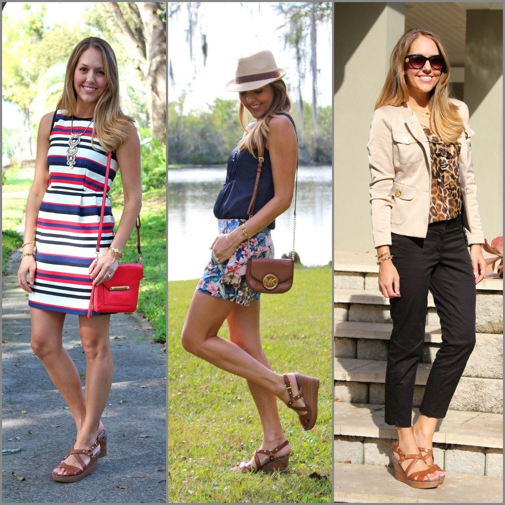 Fashion Trends 2017 One Shoe Trends