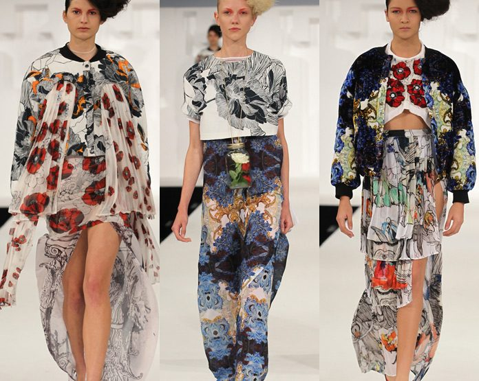 Fashion Trends 2017 Prints