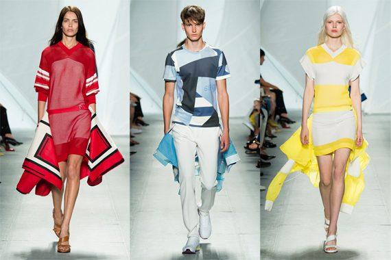 Fashion Trends Sports Wear