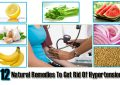 12 Natural Remedies For High Blood Pressure - How to Maintain BP?