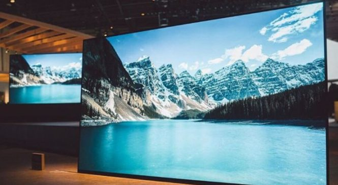 Reasons Why To Wait For 2017 HDR 4K TVs