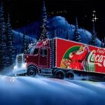 Top 10 Christmas Adverts
