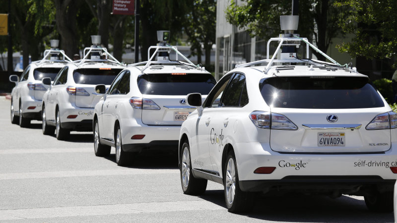 Who Is Responsible If Self-Driving Car Crashes, Causes Damages, Deaths