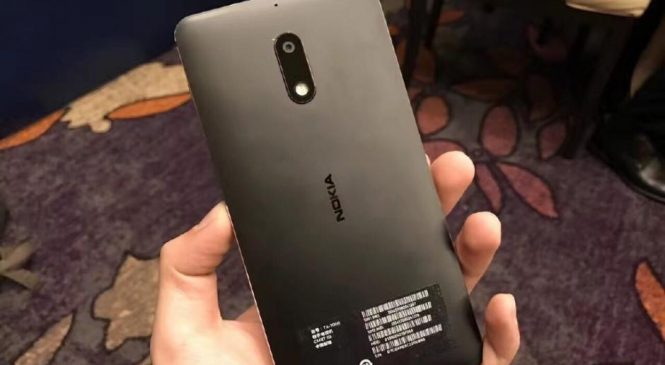 Why You Must Own Nokia 6 If In China