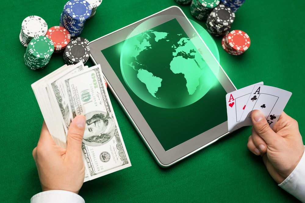 igaming industry