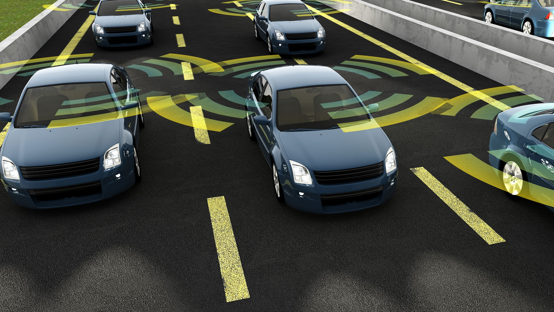 will autonomous cars become a reality Autonomous cars from a unique perspective: reality when it matters, it runs on wind river  duction-ready autonomous cars become possible: the convergence.