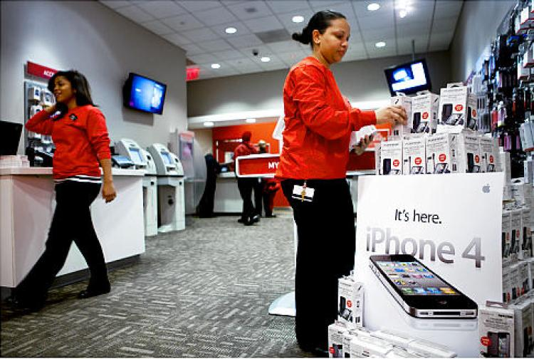 Why Verizon Finally Announces Unlimited Data Plan After Several Denials