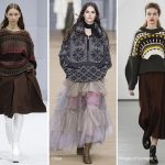 Winter Clothing Trends