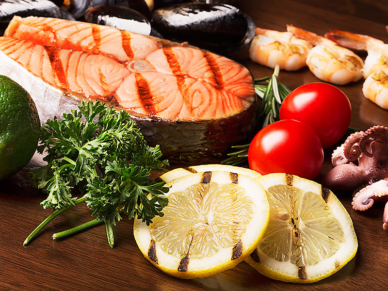 Study Finds Mediterranean Diet Rich With Virgin Olive Oil Boosts HDL Function