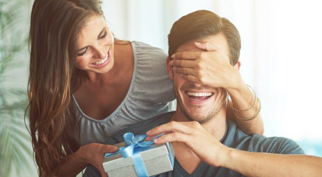 5 Thoughtful Gifts That Require No Thought