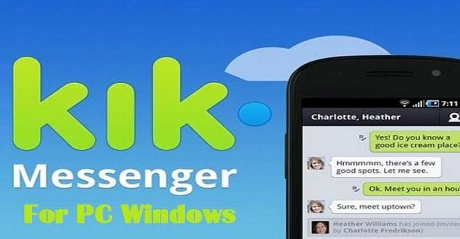 How to Use Kik on Your PC and the Easiest Installation Methods