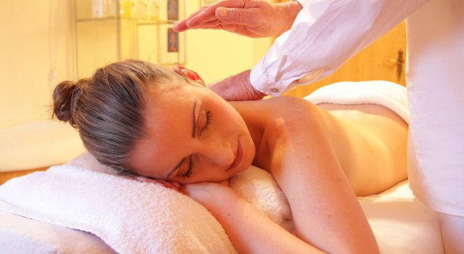 Starting Your Career as a Massage Therapist
