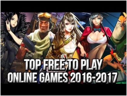 The Best Games Online of 2017
