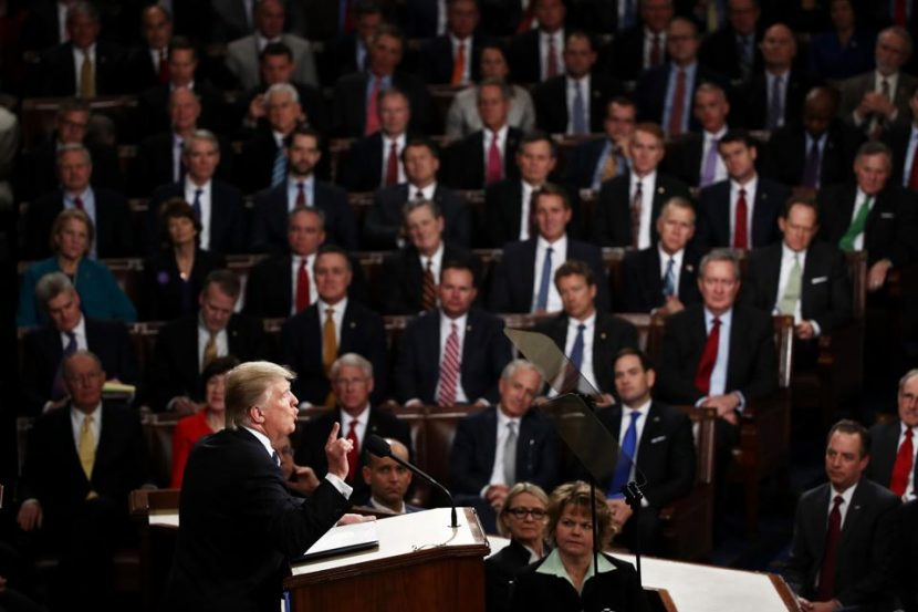 Trump To Introduce Merit-Based Immigration System?