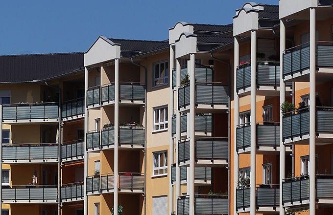 rental property portfolio