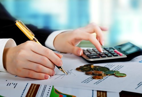 Tips To Improve Financial Skills
