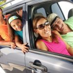 Tips on How to Conserve Gas During a Long Trip