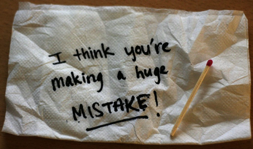 Top Tips Not To Make Financial Mistakes While Running Business