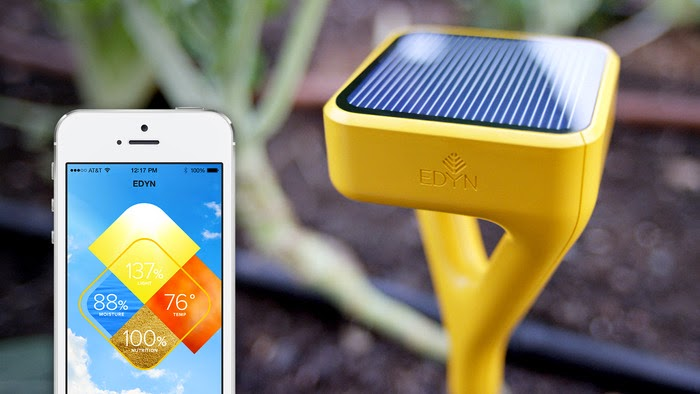 Tips How Gadgets Can Help Keeping Yard Green For Amateur Gardener