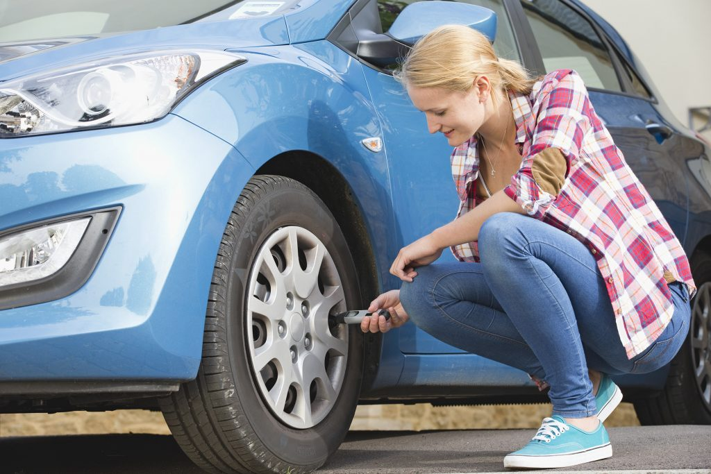 5 Best Tire Maintenance Tips