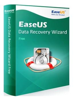 Easy to recover lost Data using EaseUS Data Recovery Wizard Free 11.5