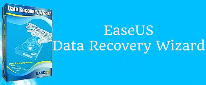 Easy to recover lost Data using EaseUS Data Recovery Wizard Free
