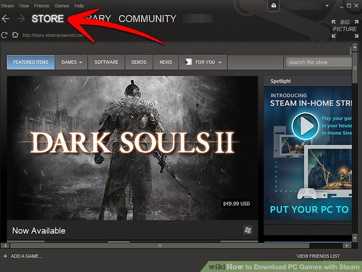 Here Are Tips If You Are New To Steam Gaming