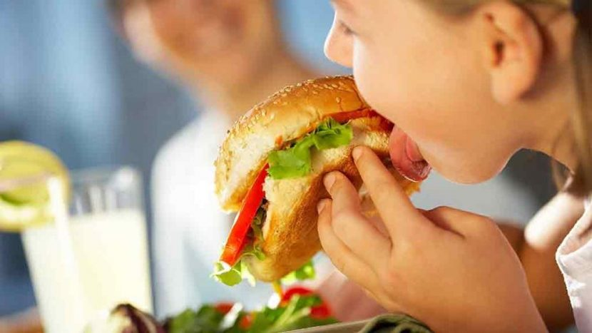 How Food Industry Advertisers Responsible For Obesity Among Children