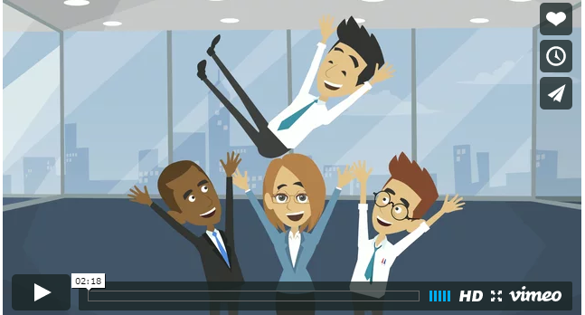Reasons you should be using animated explainer videos for your business