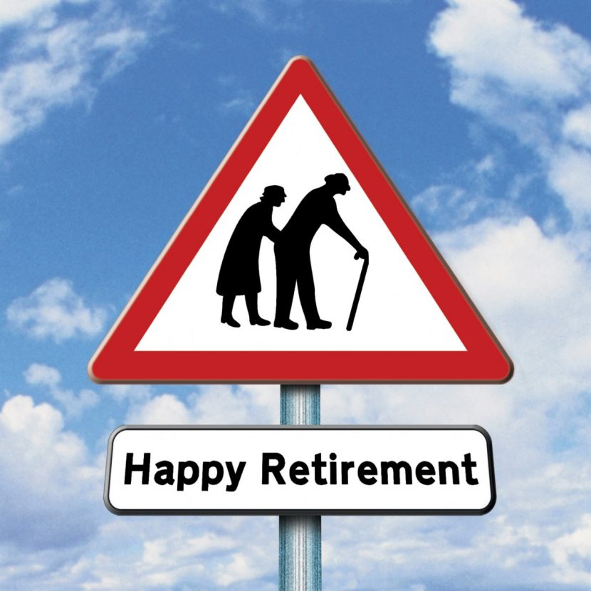 How To Save Now And Retire Happily
