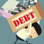 Is Your Debt out of Control