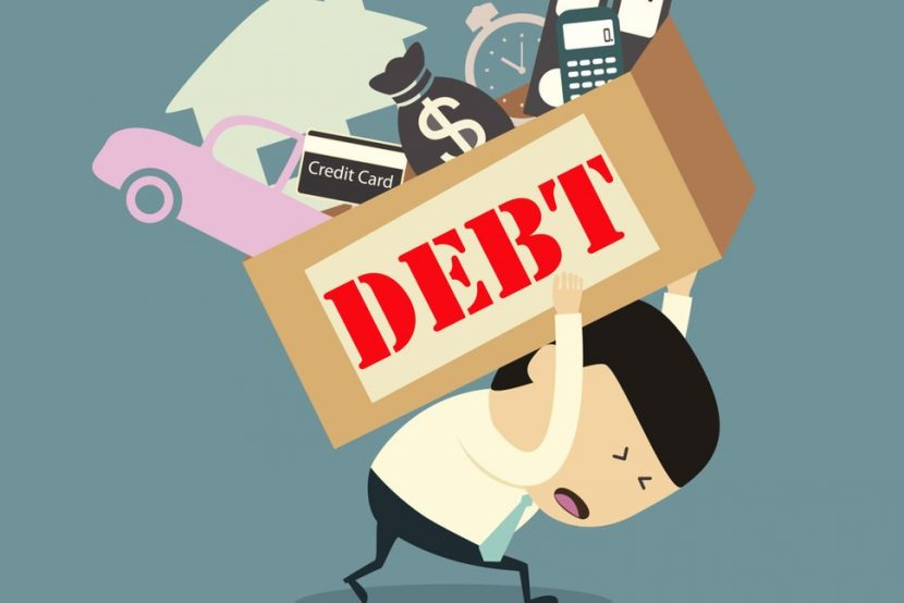 Is Your Debt out of Control?