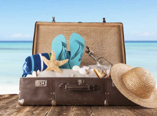 Tips To Be Healthy This Summer On Overseas Vacation