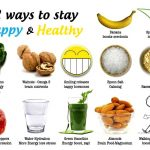 Tips on Ways to Stay Healthy in 2017