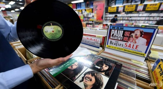 Why Sony Music To Resume Vinyl Record Production