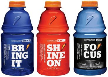 How To Choose Perfect Sports Drink