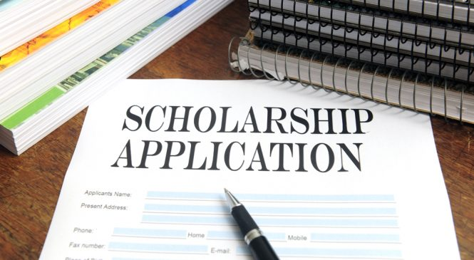 How To Get Scholarships For Your Studies