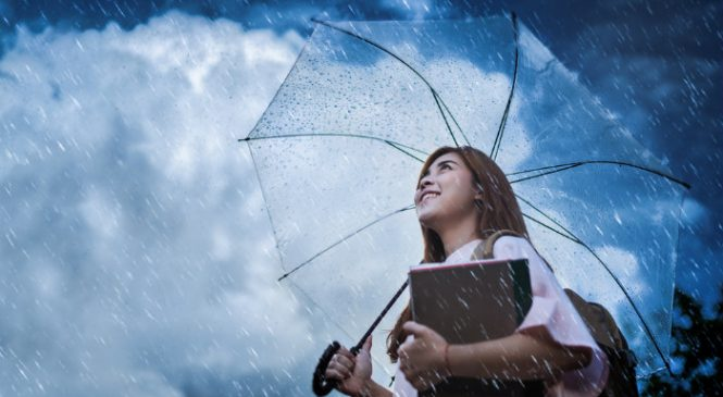 How To Take Care Of Skin And Beauty In Monsoon